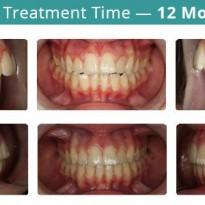 Patient C.M. — Full Comprehensive Case
